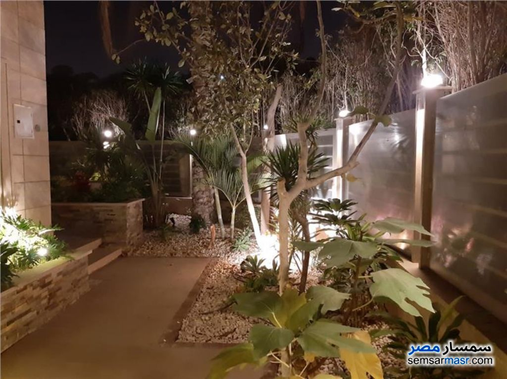 Photo 12 - Villa 7 bedrooms 7 baths 550 sqm extra super lux For Sale Rehab City Cairo