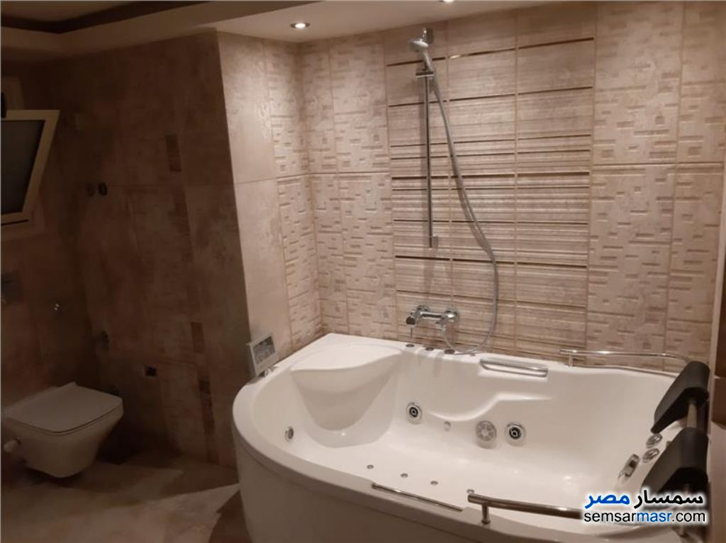 Photo 14 - Villa 7 bedrooms 7 baths 550 sqm extra super lux For Sale Rehab City Cairo