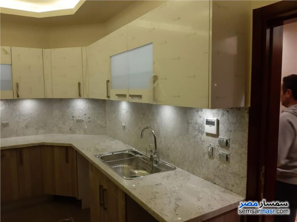 Photo 15 - Villa 7 bedrooms 7 baths 550 sqm extra super lux For Sale Rehab City Cairo