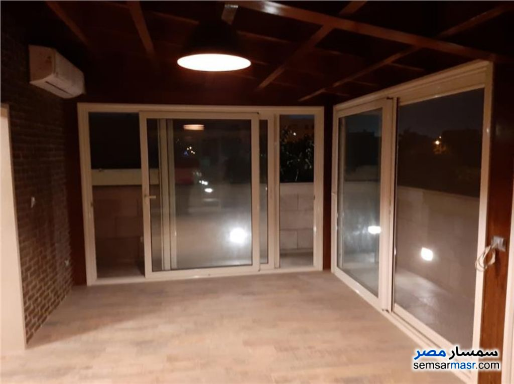 Photo 17 - Villa 7 bedrooms 7 baths 550 sqm extra super lux For Sale Rehab City Cairo