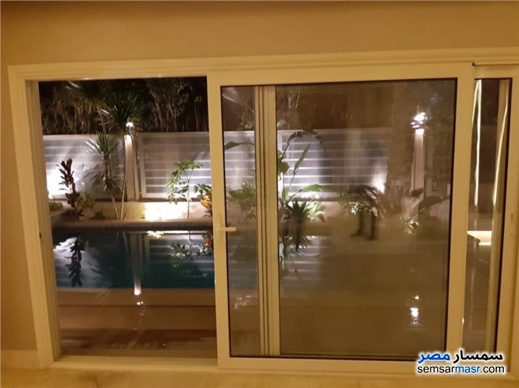 Photo 20 - Villa 7 bedrooms 7 baths 550 sqm extra super lux For Sale Rehab City Cairo