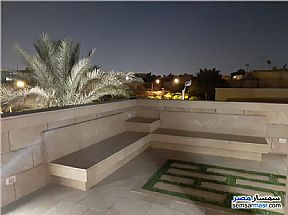 Villa 7 bedrooms 7 baths 550 sqm extra super lux For Sale Rehab City Cairo - 4