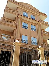 Ad Photo: Apartment 3 bedrooms 2 baths 163 sqm semi finished in Shorouk City  Cairo