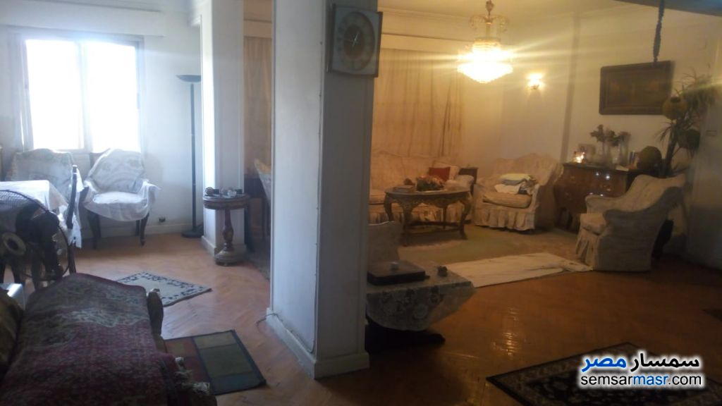 Photo 10 - Apartment 2 bedrooms 1 bath 145 sqm super lux For Sale Haram Giza