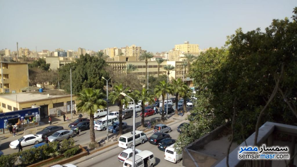 Photo 1 - Apartment 2 bedrooms 1 bath 145 sqm super lux For Sale Haram Giza