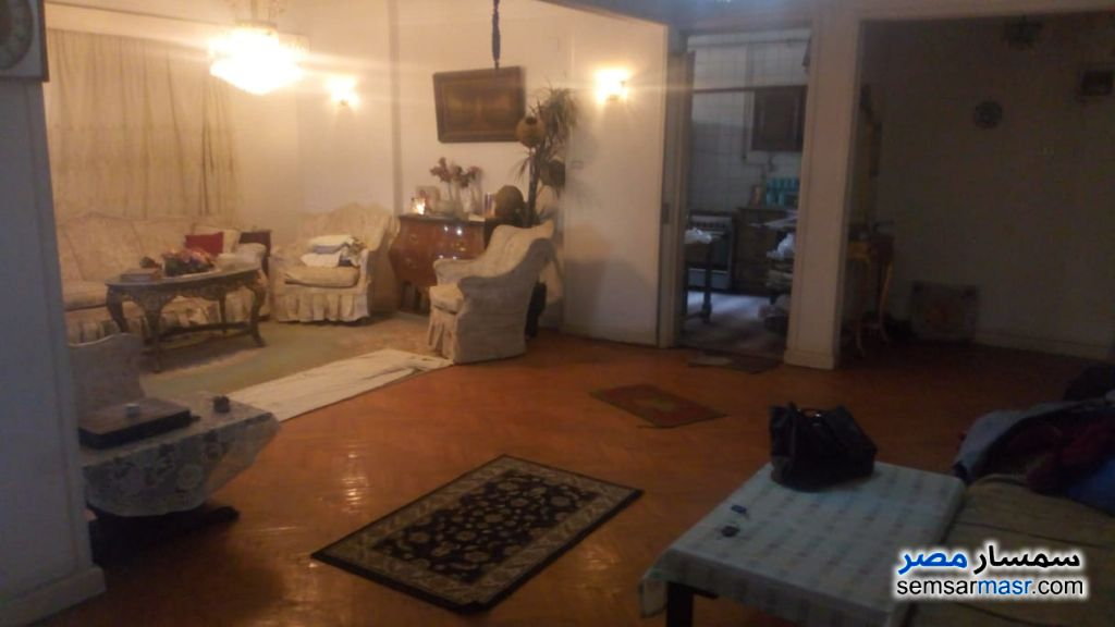 Photo 13 - Apartment 2 bedrooms 1 bath 145 sqm super lux For Sale Haram Giza