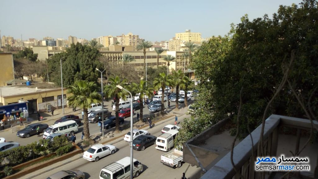 Photo 17 - Apartment 2 bedrooms 1 bath 145 sqm super lux For Sale Haram Giza