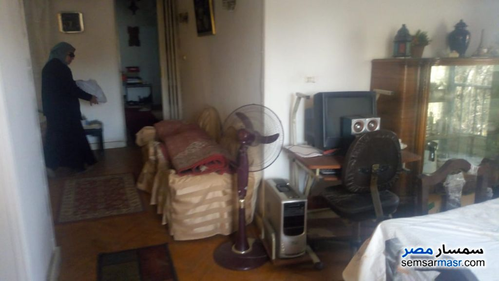 Photo 22 - Apartment 2 bedrooms 1 bath 145 sqm super lux For Sale Haram Giza