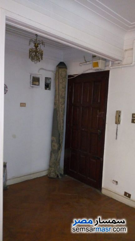 Photo 25 - Apartment 2 bedrooms 1 bath 145 sqm super lux For Sale Haram Giza