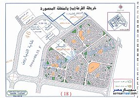 Ad Photo: Land 401 sqm in Districts  6th of October