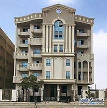 Ad Photo: Apartment 3 bedrooms 1 bath 137 sqm semi finished in El Bostan  6th of October
