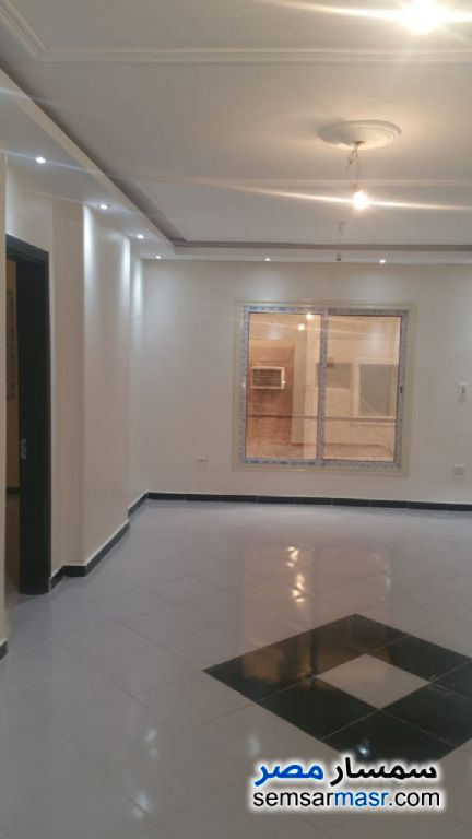 Photo 4 - Apartment 3 bedrooms 1 bath 140 sqm extra super lux For Sale Faisal Giza