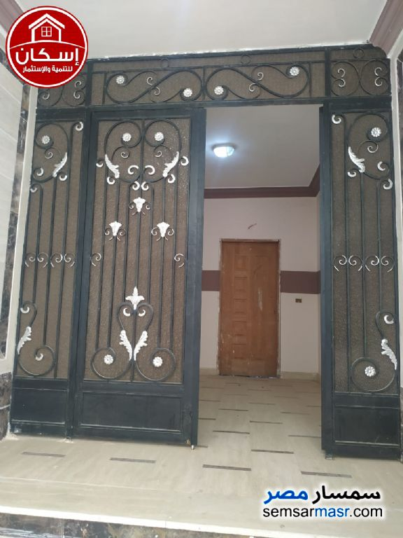 Photo 1 - Apartment 3 bedrooms 3 baths 180 sqm semi finished For Sale Shorouk City Cairo