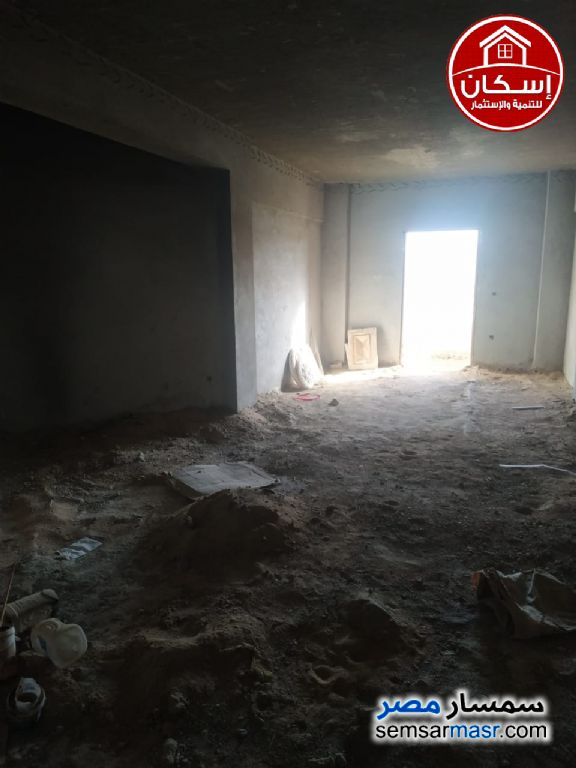 Photo 13 - Apartment 3 bedrooms 3 baths 180 sqm semi finished For Sale Shorouk City Cairo