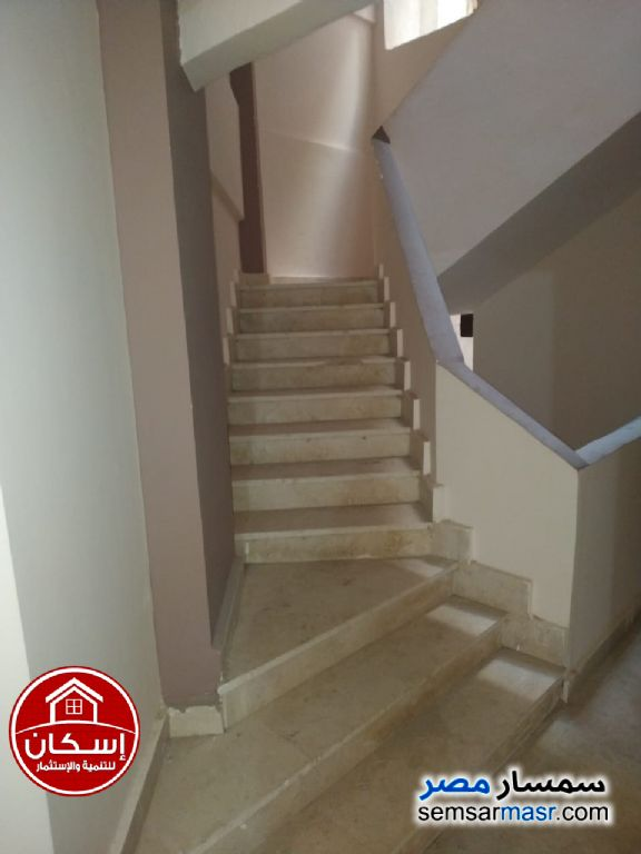 Photo 14 - Apartment 3 bedrooms 3 baths 180 sqm semi finished For Sale Shorouk City Cairo