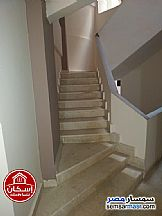 Apartment 3 bedrooms 3 baths 180 sqm semi finished For Sale Shorouk City Cairo - 14