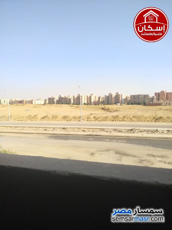 Photo 15 - Apartment 3 bedrooms 3 baths 180 sqm semi finished For Sale Shorouk City Cairo