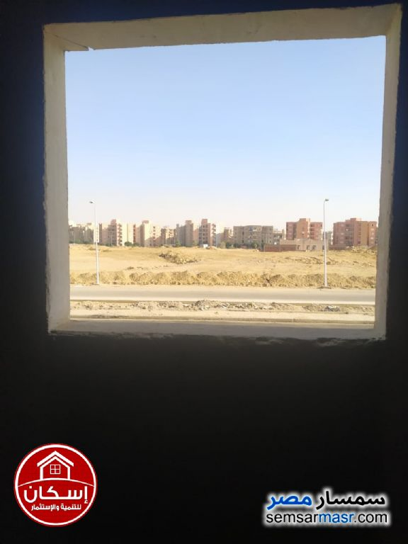 Photo 17 - Apartment 3 bedrooms 3 baths 180 sqm semi finished For Sale Shorouk City Cairo