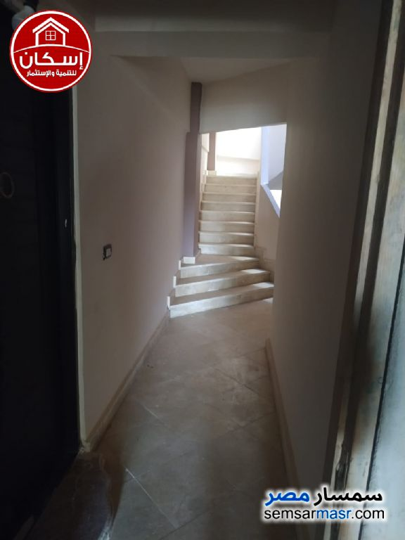 Photo 18 - Apartment 3 bedrooms 3 baths 180 sqm semi finished For Sale Shorouk City Cairo