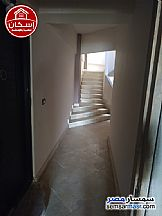Apartment 3 bedrooms 3 baths 180 sqm semi finished For Sale Shorouk City Cairo - 18