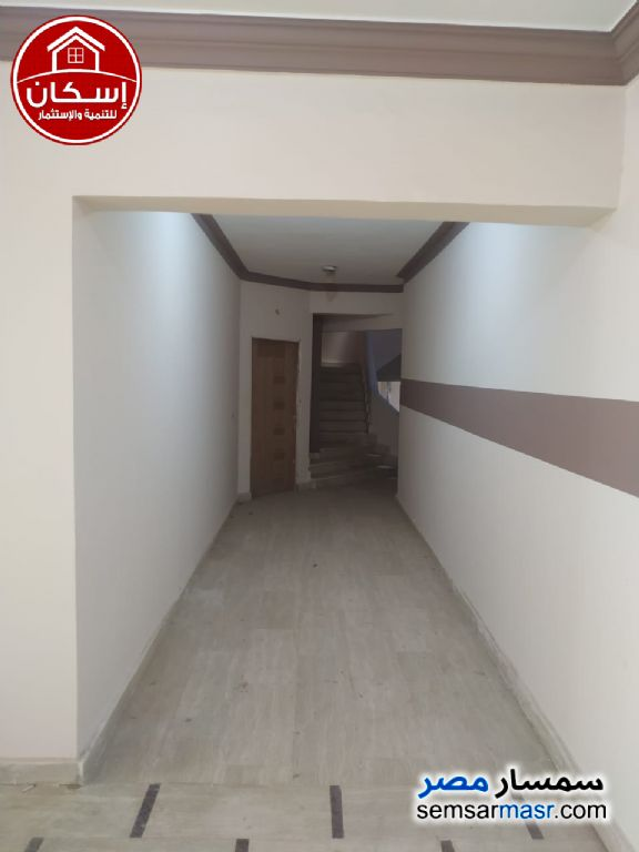 Photo 21 - Apartment 3 bedrooms 3 baths 180 sqm semi finished For Sale Shorouk City Cairo