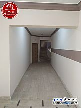 Apartment 3 bedrooms 3 baths 180 sqm semi finished For Sale Shorouk City Cairo - 21