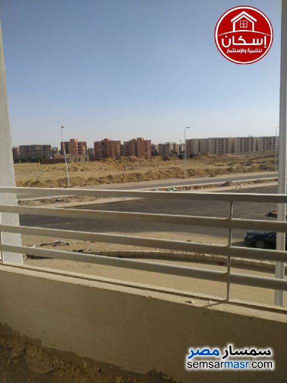 Photo 3 - Apartment 3 bedrooms 3 baths 180 sqm semi finished For Sale Shorouk City Cairo