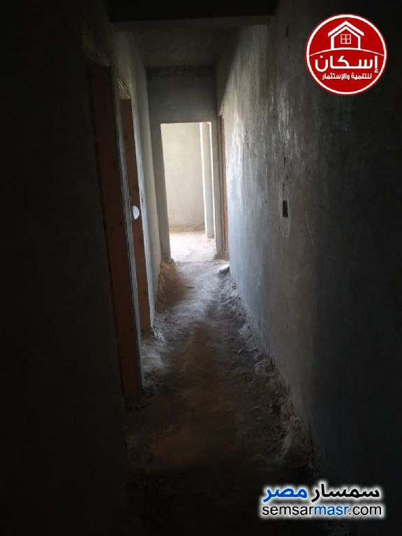 Photo 6 - Apartment 3 bedrooms 3 baths 180 sqm semi finished For Sale Shorouk City Cairo
