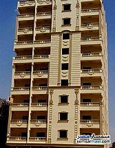 Ad Photo: Apartment 3 bedrooms 2 baths 120000 sqm without finish in Al Salam City  Cairo