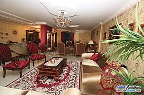 Ad Photo: Apartment 4 bedrooms 2 baths 400 sqm extra super lux in Roshdy  Alexandira