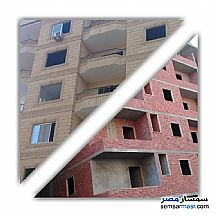 Ad Photo: Apartment 3 bedrooms 2 baths 172 sqm semi finished in Hadayek Al Ahram  Giza
