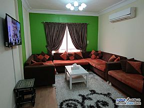 Ad Photo: Apartment 2 bedrooms 1 bath 85 sqm super lux in Haram  Giza