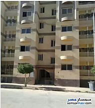 Ad Photo: Apartment 2 bedrooms 1 bath 68 sqm semi finished in October Gardens  6th of October