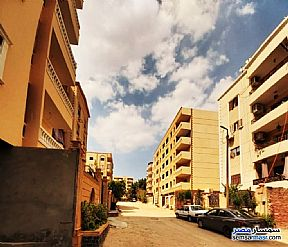Ad Photo: Apartment 2 bedrooms 1 bath 95 sqm semi finished in Hadayek Al Ahram  Giza