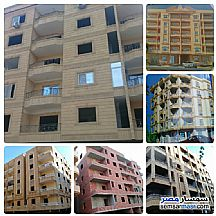 Ad Photo: Apartment 3 bedrooms 2 baths 126 sqm semi finished in Hadayek Al Ahram  Giza