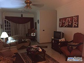 Ad Photo: Apartment 2 bedrooms 2 baths 100 sqm super lux in Hadayek Al Ahram  Giza