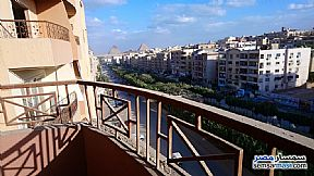 Ad Photo: Apartment 3 bedrooms 2 baths 200 sqm semi finished in Hadayek Al Ahram  Giza