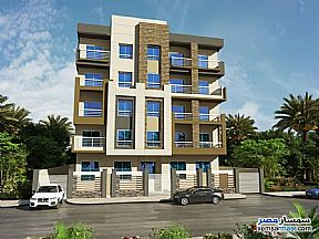 Ad Photo: Apartment 30 bedrooms 2 baths 157 sqm semi finished in New Heliopolis  Cairo