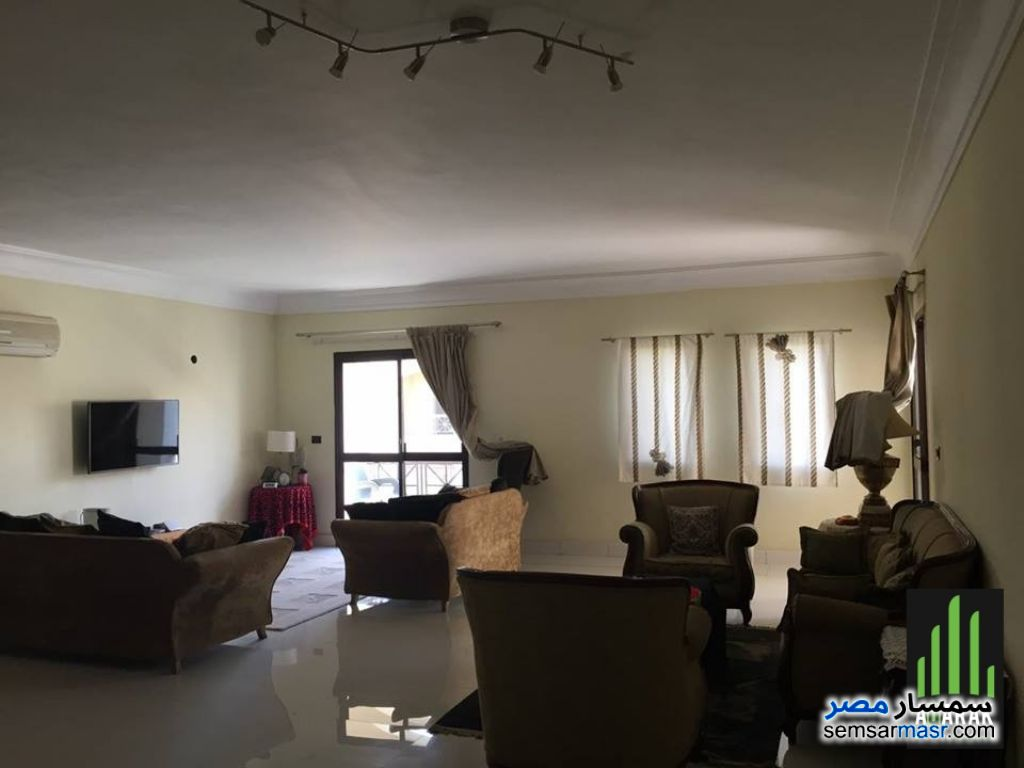 Photo 2 - Apartment 3 bedrooms 3 baths 209 sqm super lux For Sale Ashgar City 6th of October