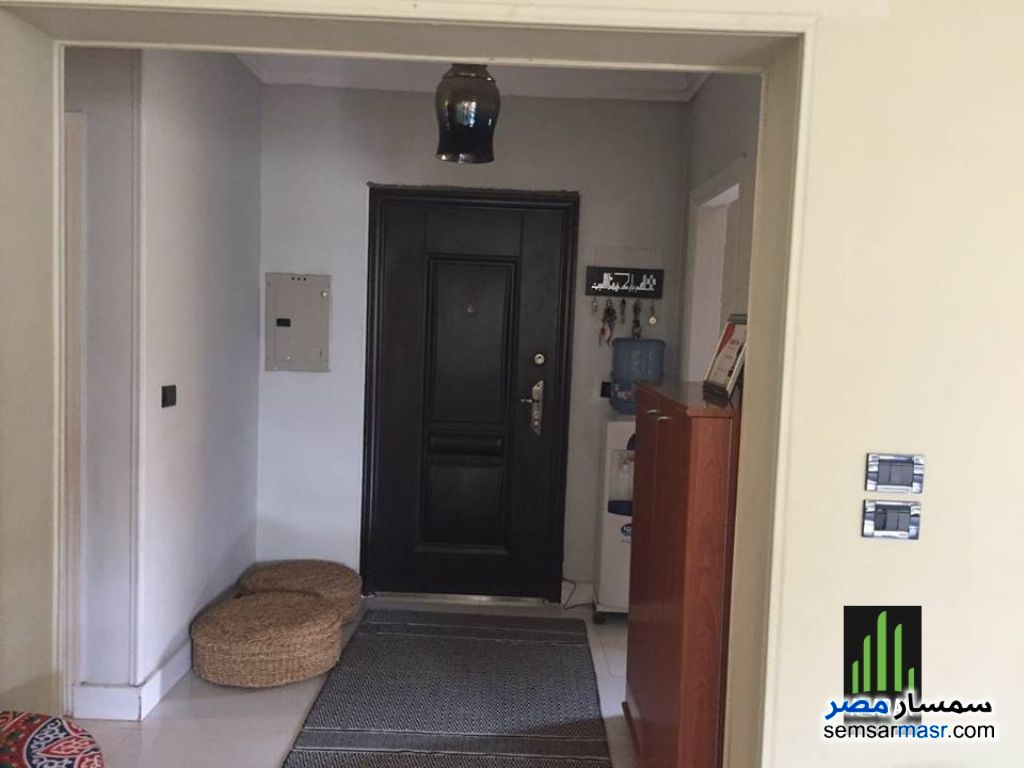 Photo 3 - Apartment 3 bedrooms 3 baths 209 sqm super lux For Sale Ashgar City 6th of October