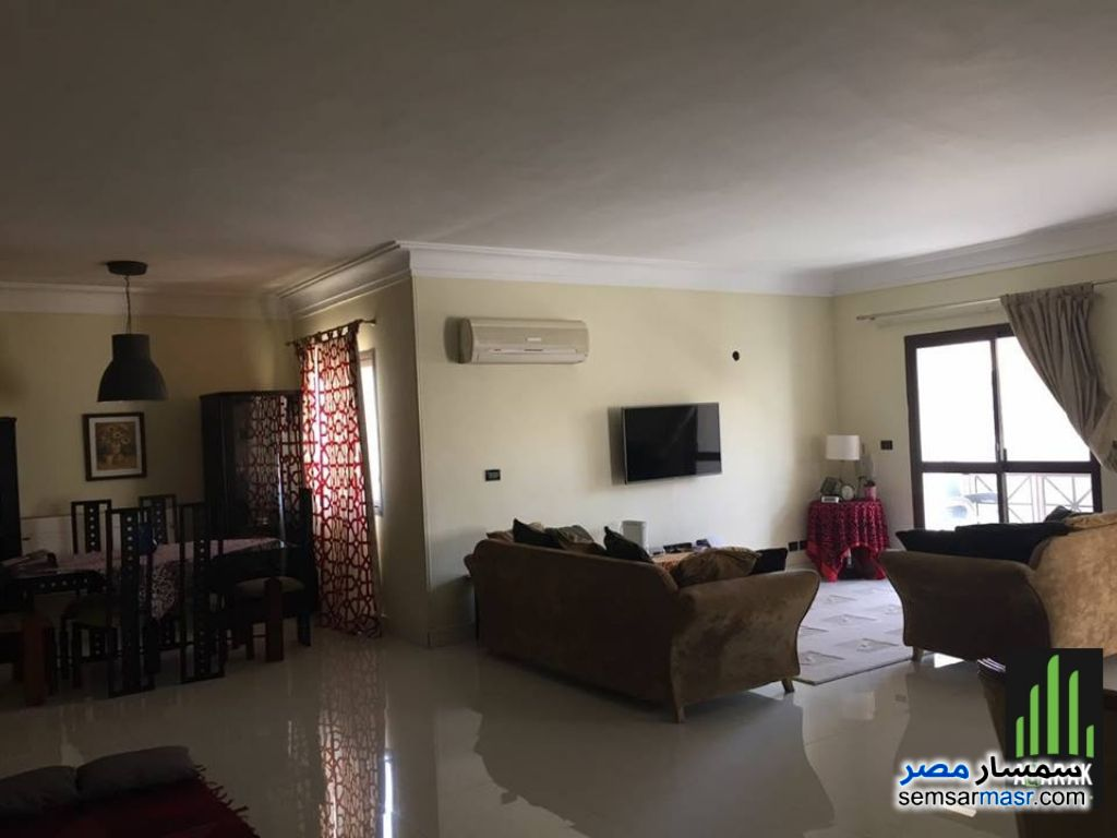 Photo 6 - Apartment 3 bedrooms 3 baths 209 sqm super lux For Sale Ashgar City 6th of October