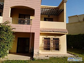 Ad Photo: Apartment 4 bedrooms 3 baths 609 sqm lux in Ashgar City  6th of October