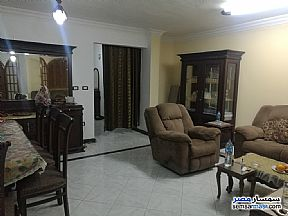 Ad Photo: Apartment 4 bedrooms 2 baths 170 sqm super lux in October Gardens  6th of October