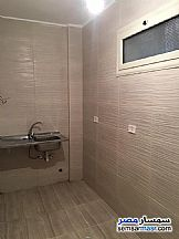 Apartment 1 bedroom 1 bath 240 sqm super lux For Rent Districts 6th of October - 3