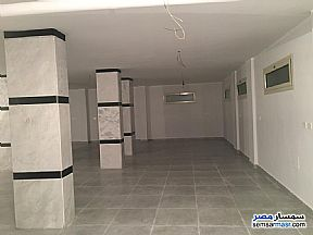 Apartment 1 bedroom 1 bath 240 sqm super lux For Rent Districts 6th of October - 4