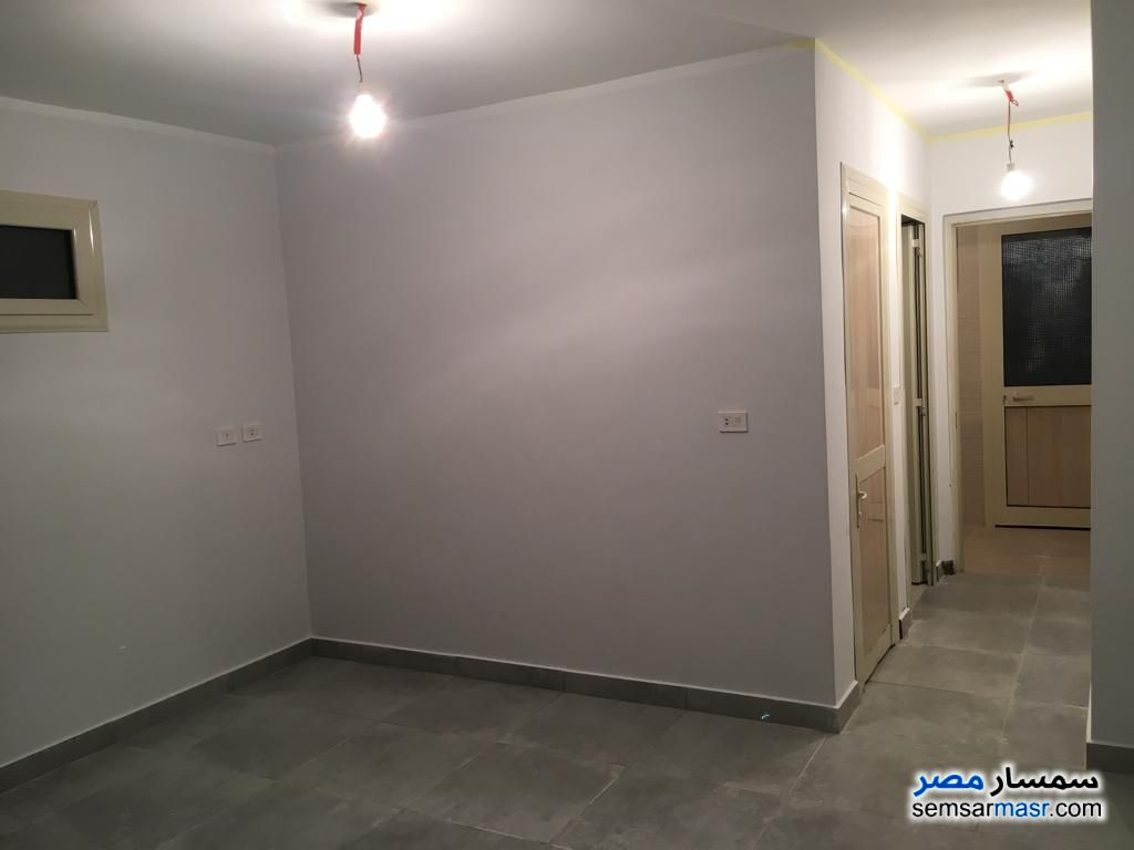 Photo 6 - Apartment 1 bedroom 1 bath 240 sqm super lux For Rent Districts 6th of October