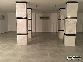 Apartment 1 bedroom 1 bath 240 sqm super lux For Rent Districts 6th of October - 7