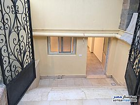 Apartment 1 bedroom 1 bath 240 sqm super lux For Rent Districts 6th of October - 8