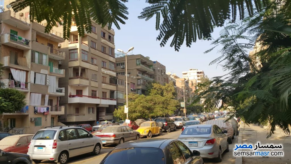 Photo 1 - Commercial 165 sqm For Sale Nasr City Cairo