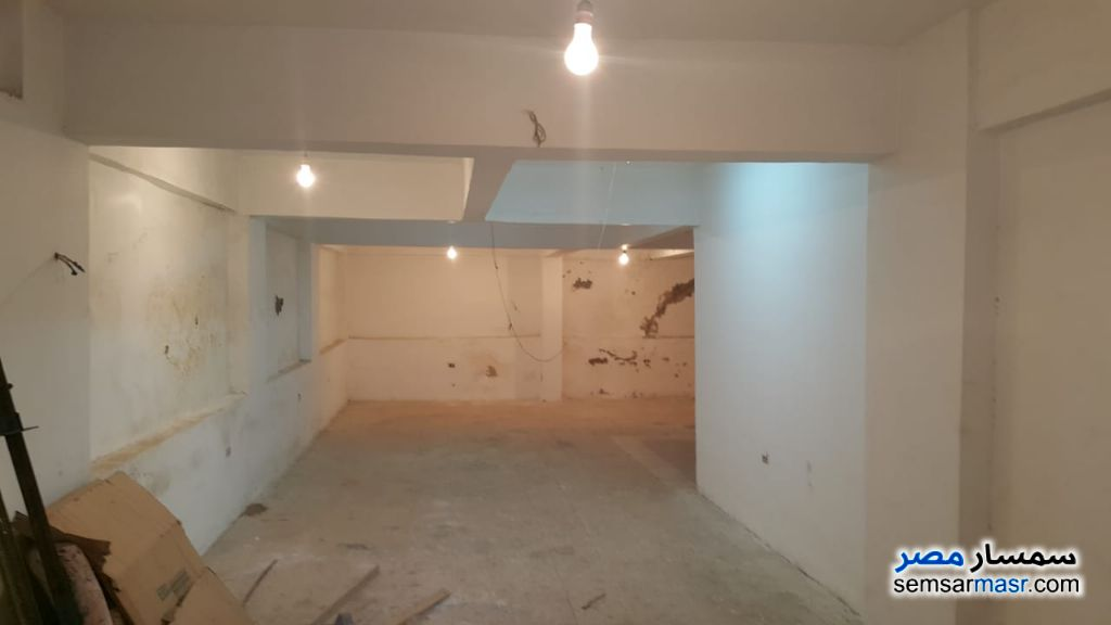 Photo 6 - Commercial 165 sqm For Sale Nasr City Cairo